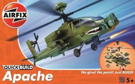 QUICKBUILD Apache