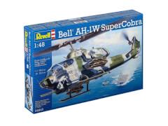 REVELL Bell AH-1W SuperCobra