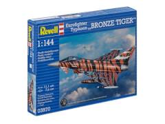 REVELL Eurofighter Typhoon Bronze Tiger
