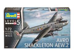 Revell Avro SHACKLETON Mk.2 AEW