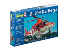 REVELL A-109 K2 Rega