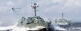 1/72 PLA Navy Type 21