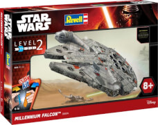 REVELL Star Wars Item A
