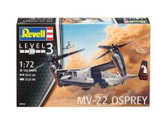 REVELL Bell® V-22 Osprey