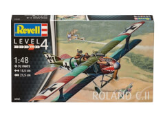 REVELL Roland C.II