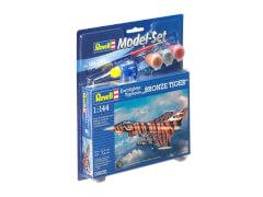 REVELL Model Set Eurofighter Typhoon Bronze Tiger