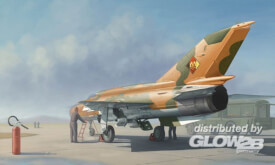 1/48 MiG 21MF Fighter