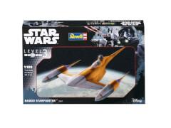 REVELL Naboo Starfighter