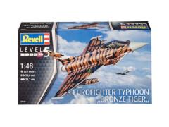 REVELL Eurofighter ''Bronze Tiger''