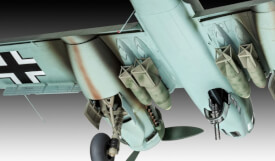 REVELL 03935 Junkers Ju88 A-4 1:48, ab 12 Jahre