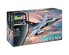 REVELL 03925 Modellbausatz Tornado F.3 ADV 1:48, ab 14 Jahre