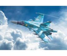 1:72 SUKHOI SU-34 Fullback