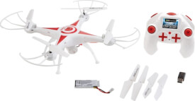 REVELL 23858 RC Quadcopter Go! Video, ab 12 Jahre