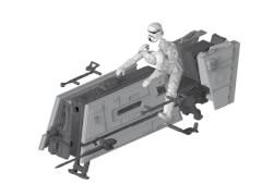 Revell 06768 Modellbausatz Star Wars Han Solo