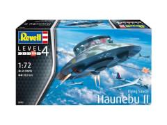 Revell Flying Saucer Haunebu II