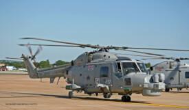 REVELL Westland Lynx  Mk. 8