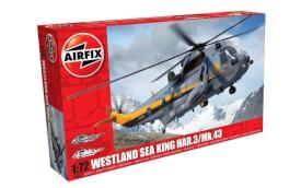 Airfix Starter Set Med Triumph Herald (new)
