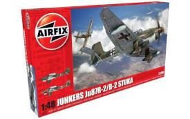 Airfix Dambuster Lancaster
