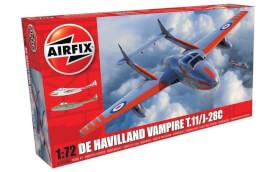 Airfix Vickers Valiant B.Mk1 Sprue Set