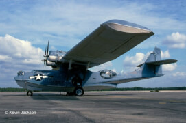 Revell PBY-5A Catalina