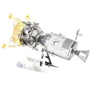 Metal Earth: Apollo CSM + LM