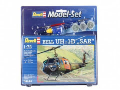 Revell Model Set Bell UH-1D ''SAR