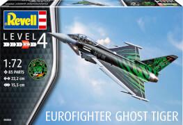 Revell Eurofighter Ghost Tiger