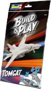 Revell Build & Play F-14 Tomcat