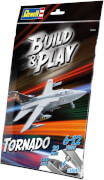 REVELL Build & Play Tornado IDS 1:100
