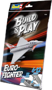Revell Build & Play Eurofighter Typhoon