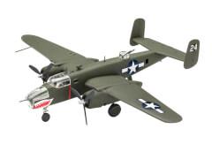Revell Model Set B-25 Mitchell