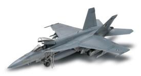 F/A-18E Super Hornet Bausatz