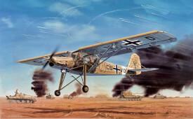 Airfix Fiesler Storch