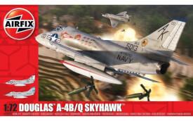Glow2B Airfix Douglas A4 Skyhawk
