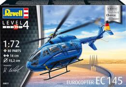 Revell Eurocopter EC 145''Builder's Choi