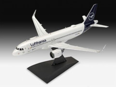 Revell Model Set Airbus A320 neo Luftha