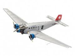 REVELL  04975 1:72 Junkers Ju52/3m Civil ab 12 Jahre