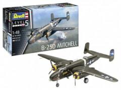 REVELL  04977 1:48 B-25C/D Mitchell ab 13 Jahre