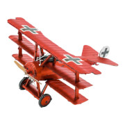 Metal Earth: Tri-Wing Fokker Roter Baron