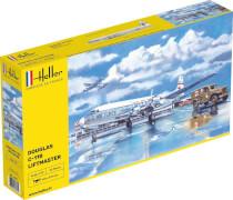 Glow2B Heller C-118 LIFTMASTER