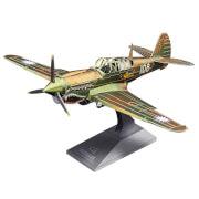 Metal Earth: P-40 Warhawk