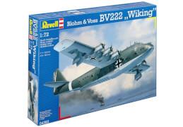 REVELL Blohm & Voss BV222 Wiking