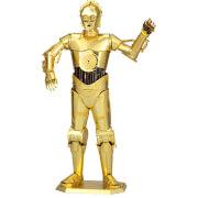 Metal Earth: Iconx STAR WARS - C-3PO#