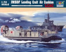 1/72 JMSDF LCAC