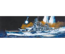 1:350 German Battleship Scharnhorst
