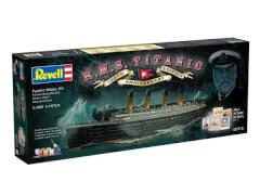 Revell Geschenkset ''100 Jahre Titanic