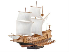 REVELL Spanish Galleon