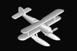 1/700 Heinkel He60