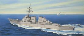 1/700 DDG-51 USS Arleigh Burke