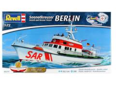 REVELL Seenotkreuzer BERLIN